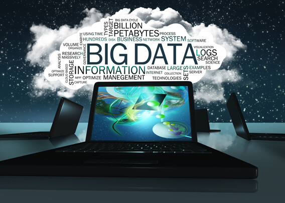 Big Data Testing Services