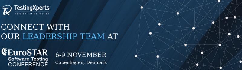 EuroSTAR Conference TestingXperts