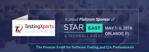 TestingXperts_at_StarEast