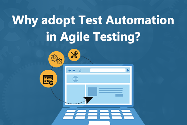 Test Automation Blog