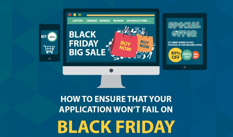 How to ensure that your application won't fail on Black Friday