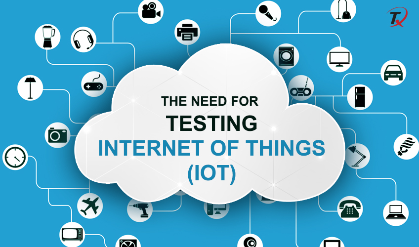 Blog: Internet of things IOT