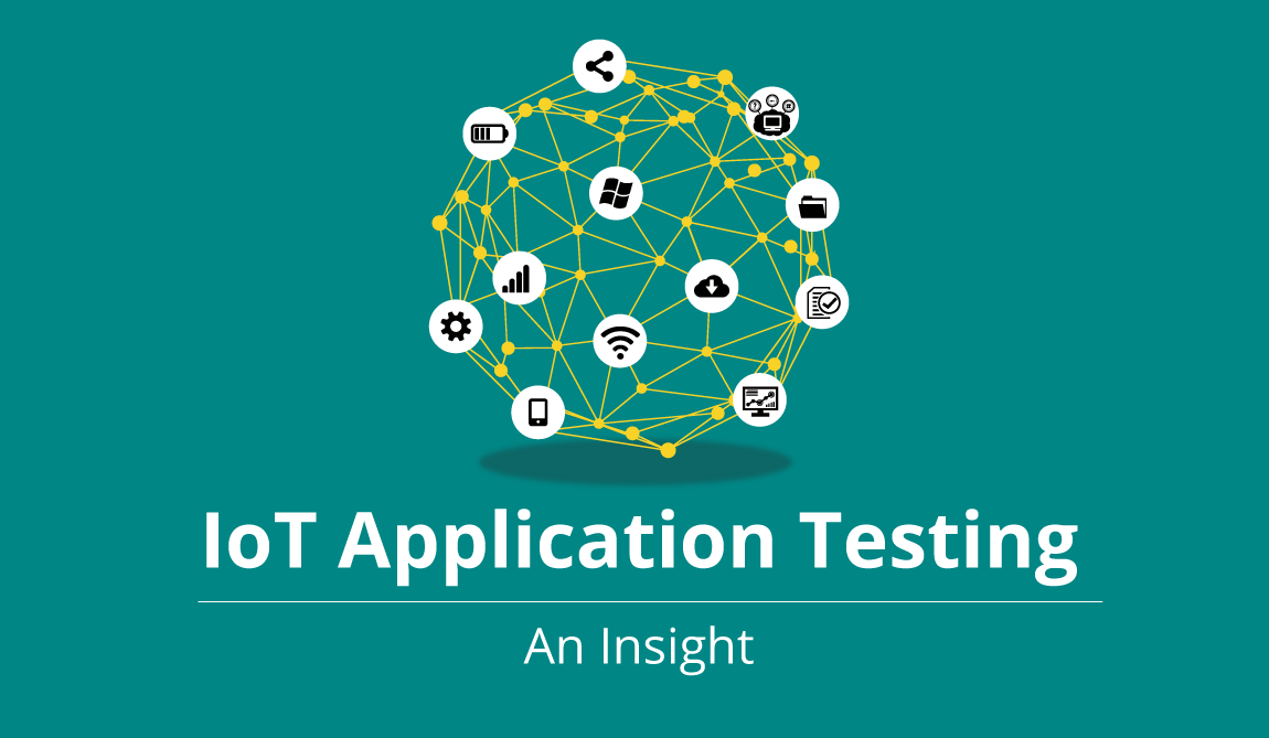 An Insight on Testing the IoT Applications