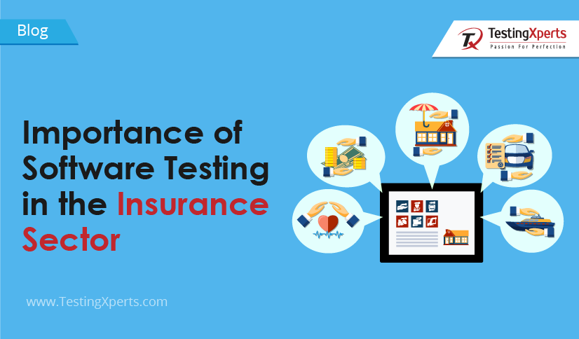 Importance of Software Testing in the Insurance Sector