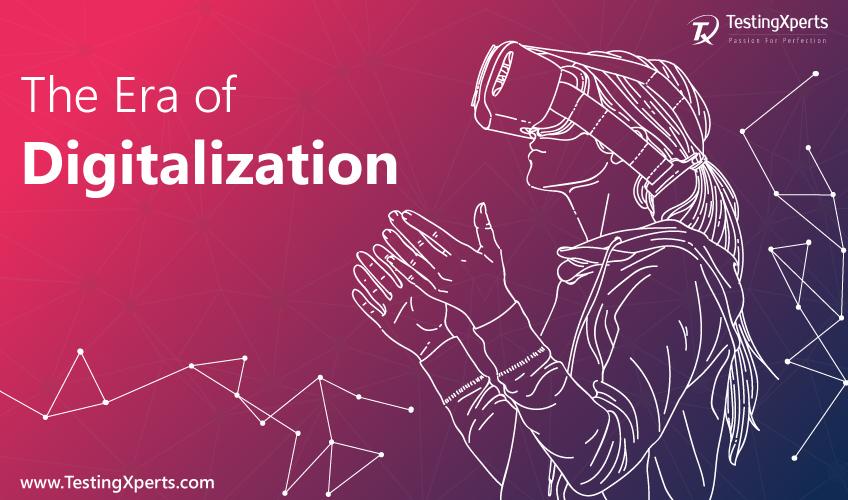 Blog: the-era-of-digitalization