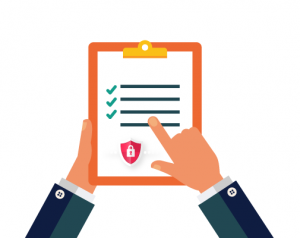 Banner: Security-testing-checklist