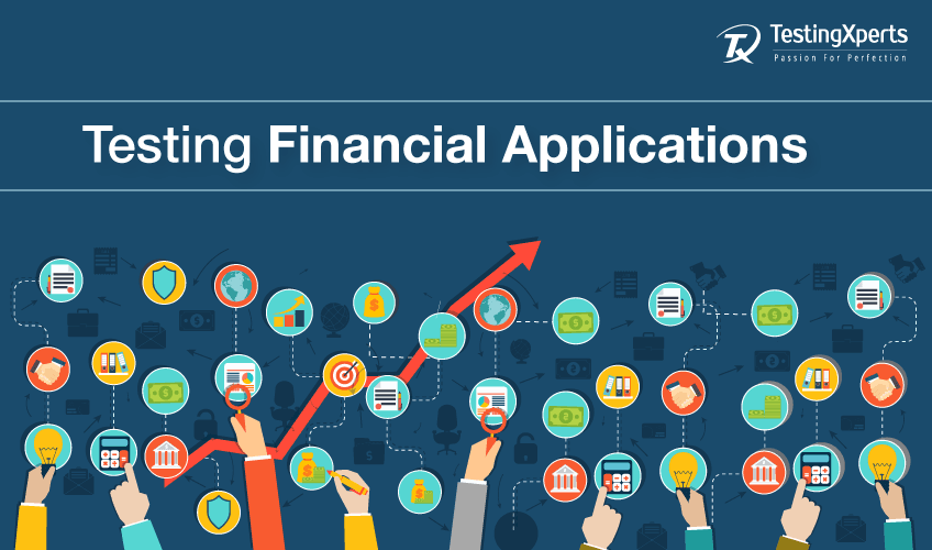 Key Challenges in Testing Financial Applications
