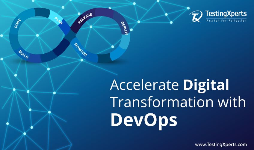 Digital Transformation and DevOps