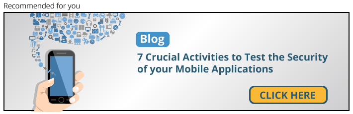 Blog: Mobile Application testing