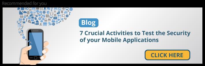 Blog: Mobile Application testing