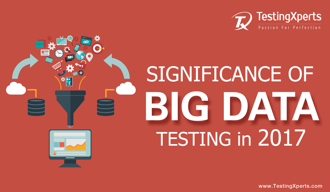 Significance of Big Data Testing in 2017