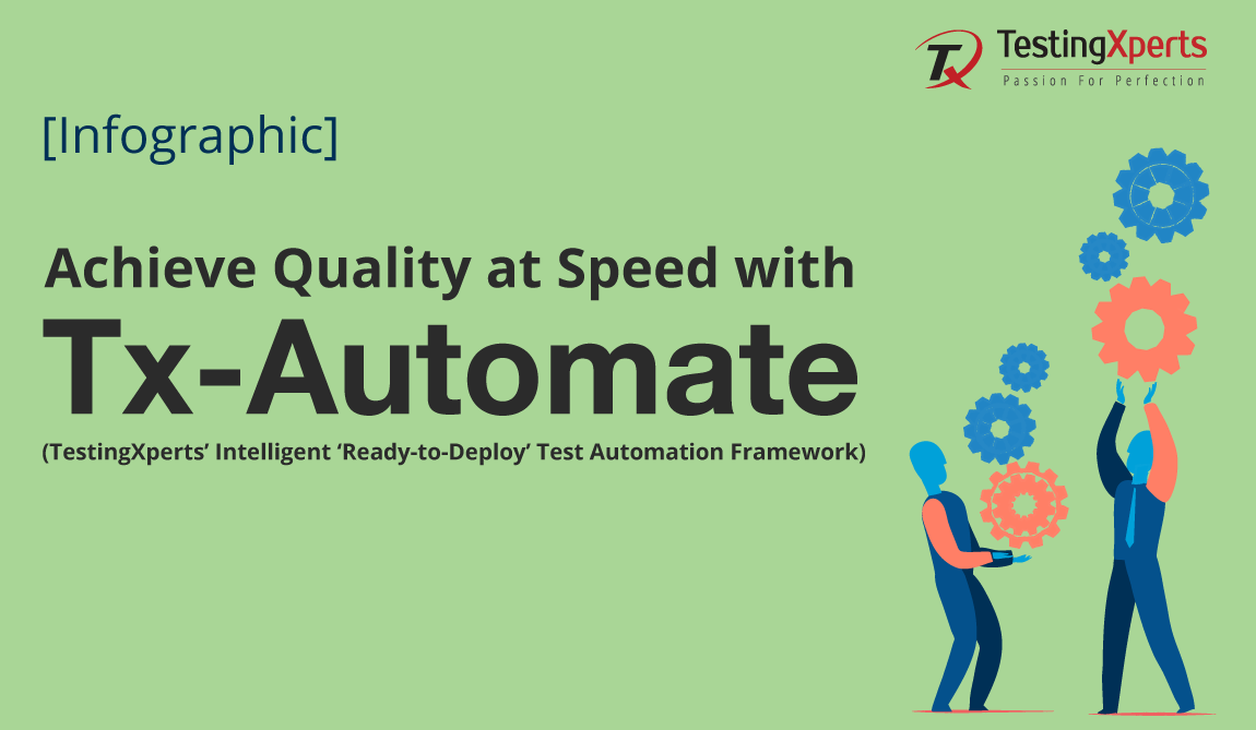 Tx-Automate-'Ready-to-Deploy' Test Automation Framework
