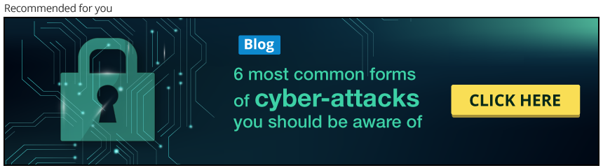 Forms of Cyber-Attacks