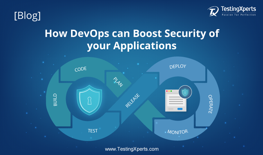 How DevOps can Boost Security of your Applications