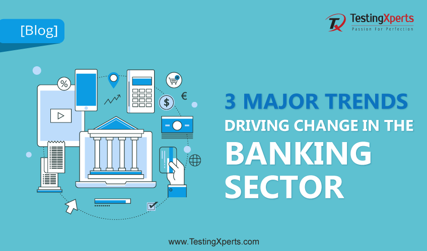 Significance of Software Testing Services in Banking Industry