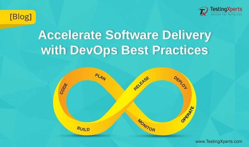 Accelerate Software Delivery with DevOps Best Practices