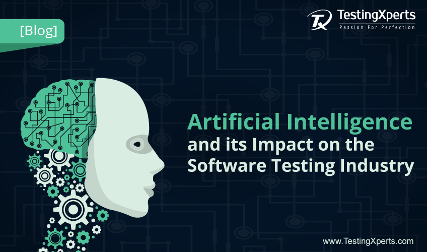 Artificial Intelligence & future of Software Testing Industry