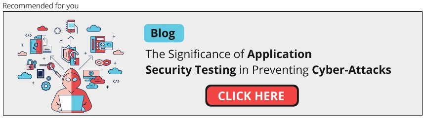 application security testing services