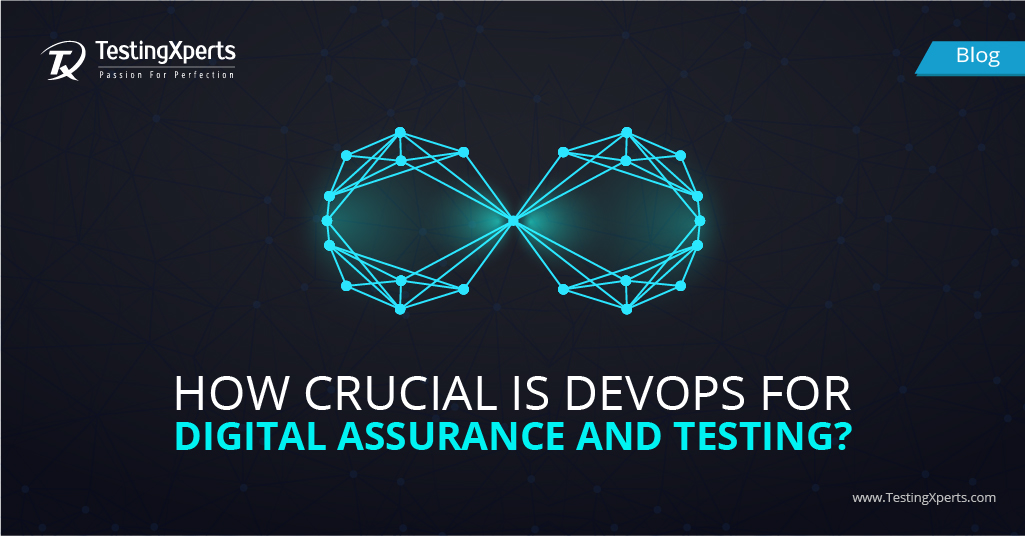 Importance of DevOps for Digital Assurance and Testing Services