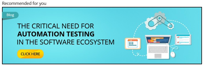 ated software & QA testing services