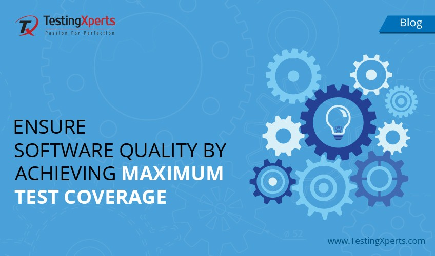 Improve Test Coverage with QA & Software Testing Services
