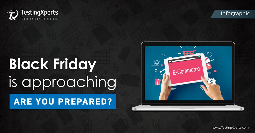 Infographic | Black Friday Is Approaching. Are You Prepared?