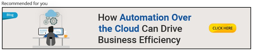 Cloud-Based Automation Testing Services