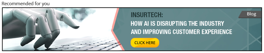 InsurTech: Artificial Intelligence in Insurance testing