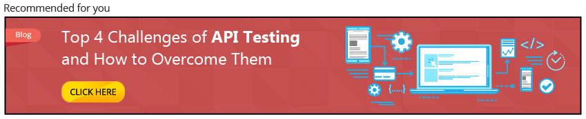 API testing challeneges in B2B transactions