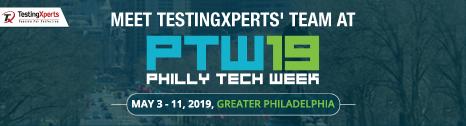 Philly Tech Week – Philadelphia, US (May 3-11, 2019)