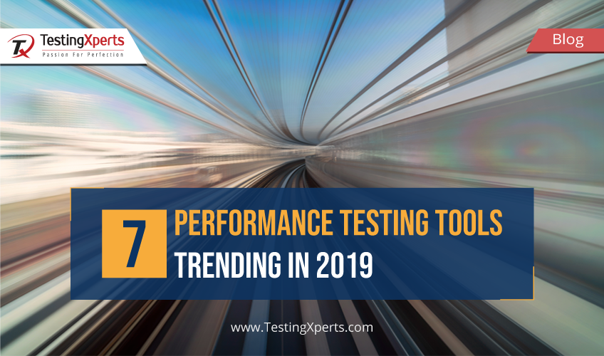 7 best performance testing tools trending in 2019 Title Banner