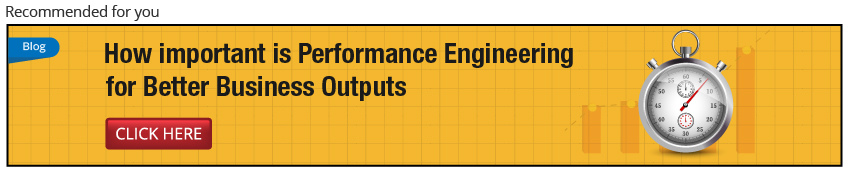 application performance engineering
