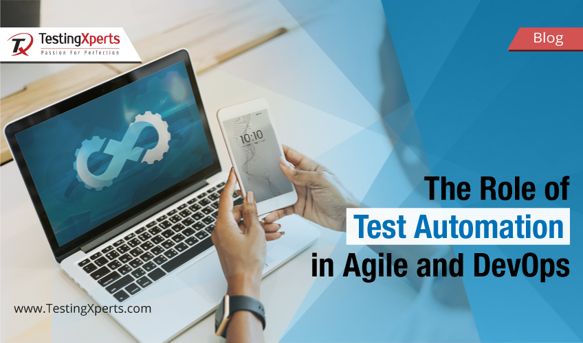 Role of Test Automation in Agile and DevOps