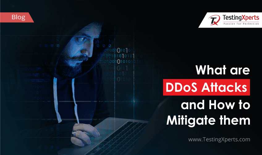 What are DDoS attacks and How to Mitigate them