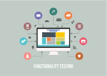 Functionality-Testing