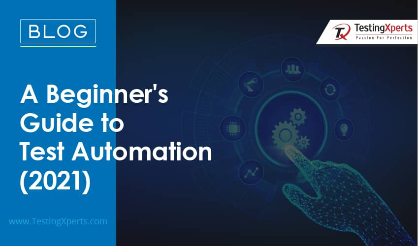 A Beginner's Guide to Test Automation
