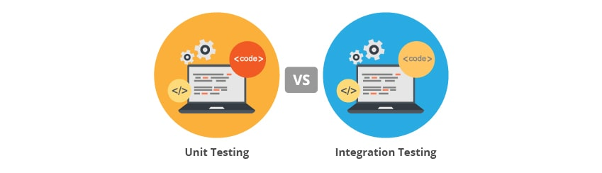 unit testing vs integration testing