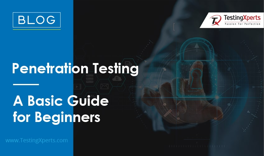 Penetration Testing – A Basic Guide for Beginners