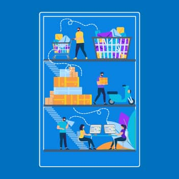 Managing customer requests