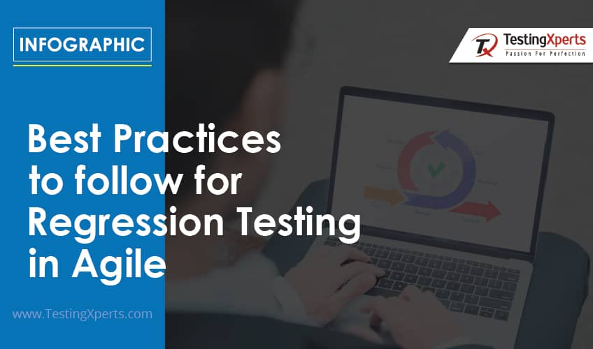 Best Practices to Follow for Regression Testing in Agile