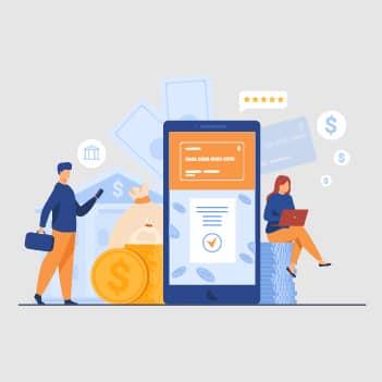 banking app testing