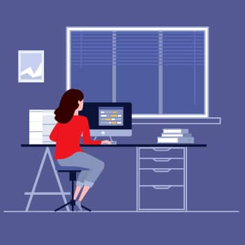 Best practices to be followed for WFH employees