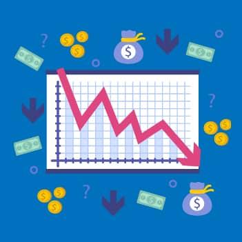 Financial loss & business disruption