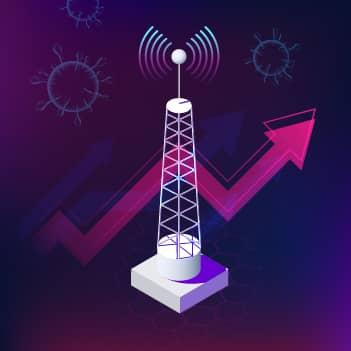 Telecom app testing services