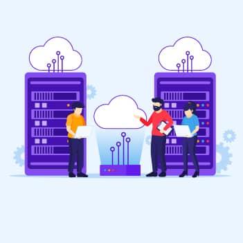 cloud migration steps - cloud deployment models