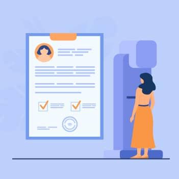 AI healthcare - customized treatment plans