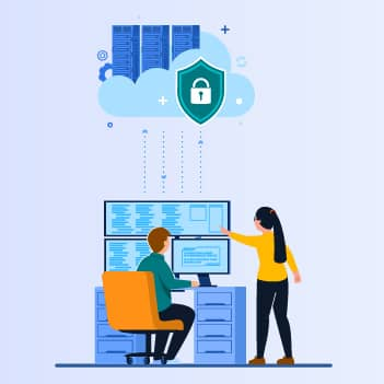 security of cloud solutions