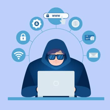 Ethical hacking: security testing