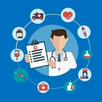 API testing for healthcare