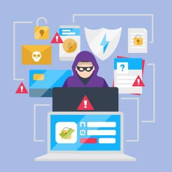 brand reputation : cybersecurity